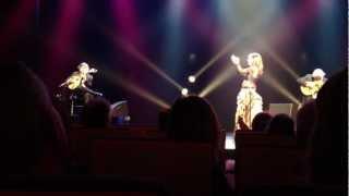 Katia Guerreiro - Eurofoniks - nantes - 31/03/2012