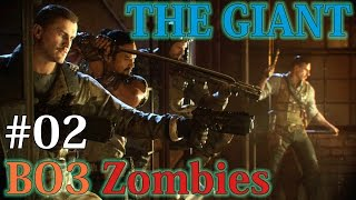 getlinkyoutube.com-【BO3ゾンビ】悪夢再び「The Giant」にチャレンジ! #02