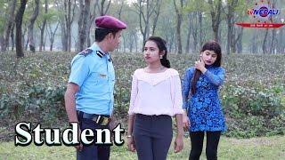 Student Episode 50 - स्टुडेन्ट भाग ५० - Nepali TV Serial