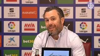 SERGIO GONZÁLEZ (17-03-2019)