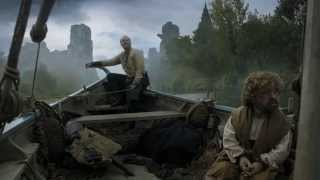 getlinkyoutube.com-Game of Thrones Season 5 Best Scenes Part 1