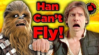 Film Theory: How Disney RUINED Han Solo! (Star Wars) width=