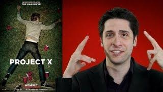 getlinkyoutube.com-Project X movie review