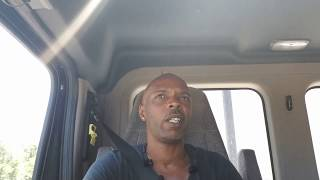 Interracial porn! Blacked.com! In the truck!