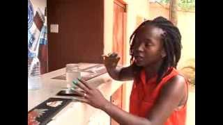 getlinkyoutube.com-Kansiime Anne in love with a stranger