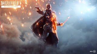 Battlefield 1 - Revolution Trailer
