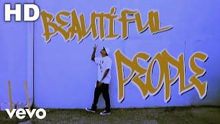 getlinkyoutube.com-Chris Brown - Beautiful People ft. Benny Benassi