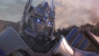 getlinkyoutube.com-First 30 Minutes: Transformers: Rise of the Dark Spark [XBOX360/XBONE/PS3/PS4/WIIU/PC]