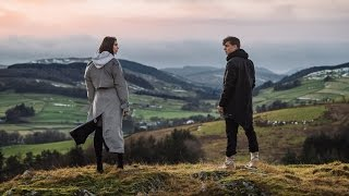 Martin Garrix & Dua Lipa - Scared To Be Lonely (Official Video)