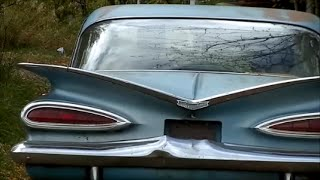 getlinkyoutube.com-Will it Run? Episode 18: 1959 Chevy Biscayne! Part 1 of 3