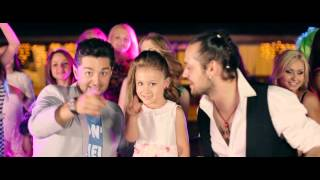 getlinkyoutube.com-Adrian Ursu, Bety & Guz - De ziua ta (Official Video) HD