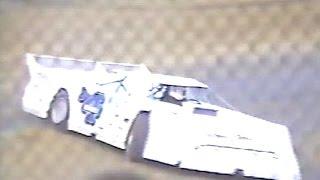getlinkyoutube.com-1992 Kentucky Klassic at Barren County Speedway( Qualifying)