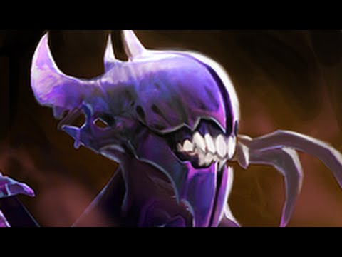 Dota 2 Atropos the Bane Elemental