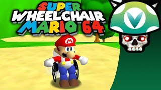 getlinkyoutube.com-[Vinesauce] Joel - Super Wheelchair Mario 64