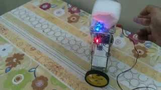 getlinkyoutube.com-Arduino MPU6050 Balancing Bot