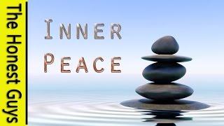 getlinkyoutube.com-GUIDED MEDITATION - Blissful Inner Peace