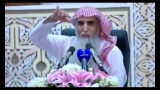 getlinkyoutube.com-من هم اولياء الله؟ الشيخ د  خالد الجبير