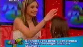 getlinkyoutube.com-Daniela Aedo -  Reencuentro CARITA DE ANGEL