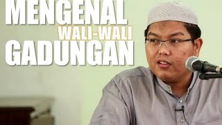 getlinkyoutube.com-Mengenal Wali-Wali Gadungan - Ustadz Firanda Andirja, MA