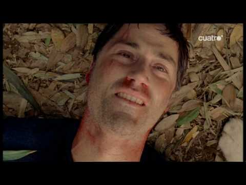 LOST Ending scene  - The End - Last scene of LOST