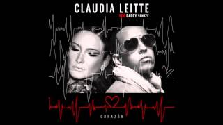 getlinkyoutube.com-Claudia Leitte - Corazón Feat. Daddy Yankee (Official Audio)
