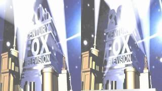 getlinkyoutube.com-20th Century Fox/DiC/Walt Disney Picturas in 3D