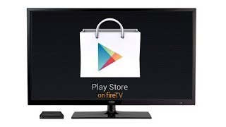 getlinkyoutube.com-How to install the Google Play Store on the Amazon Fire TV