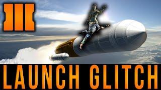 Call Of Duty Black Ops 3 - Launch Glitch On Breach!