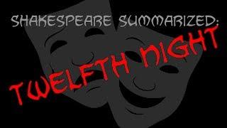 getlinkyoutube.com-Shakespeare Summarized: Twelfth Night