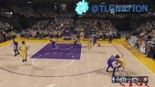 2K16*HOW TO UNLOCK POSTERIZER BADGE*FAST