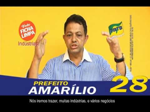 AMARLIO MELO 28
