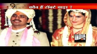 getlinkyoutube.com-Who is Robert Vadra? and What is His Relation with Gandhi Family?