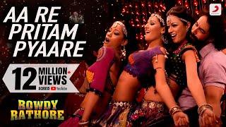 getlinkyoutube.com-Aa Re Pritam Pyare - Rowdy Rathore Official HD Full Song Video Akshay Kumar Sonakshi Prabhudeva