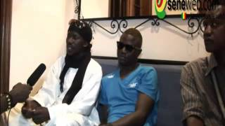 getlinkyoutube.com-black mbolo sur son absence de 10 ans sur la séne hip hop senegalais