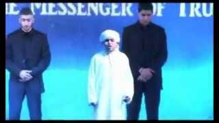 getlinkyoutube.com-سورة الضحى - The Harmony Band
