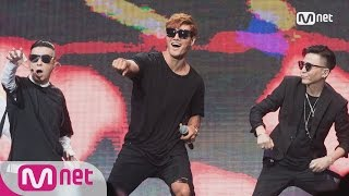 getlinkyoutube.com-[KCON LA] Turbo-AGAIN+Twist King 160809 EP.487ㅣ KCON 2016 LA×M COUNTDOWN