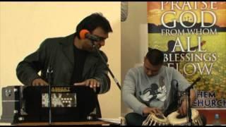 getlinkyoutube.com-Masihi Song -Yesu Tere Naam Bina-Pastor Subhash Gill