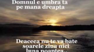 Psalmul 121 - Sorin Goleanu