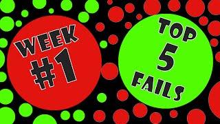 getlinkyoutube.com-TOP 5 FAILS OF THE WEEK #1 // Agar.io