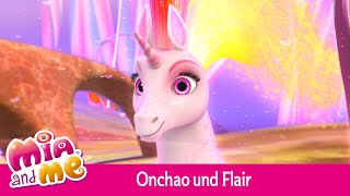 getlinkyoutube.com-Onchao und Flair - Mia and me