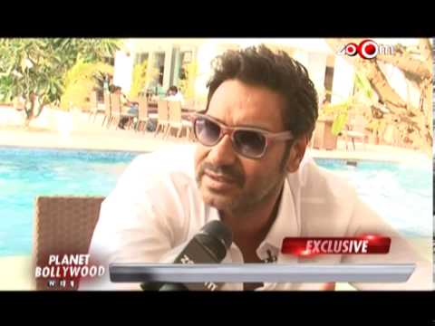 Ajay Devgn: I'm against the system & I won't support them