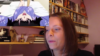 getlinkyoutube.com-B00B SQUEEZE! Monica reacts to Anime Crack 1 and 2 (Reaction)