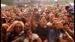 getlinkyoutube.com-Rage Against the Machine - Bulls on Parade Free Tibet Concert 1996