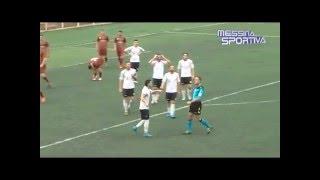 Due Torri-Sarnese 0-0 (Serie D 24^ giornata)