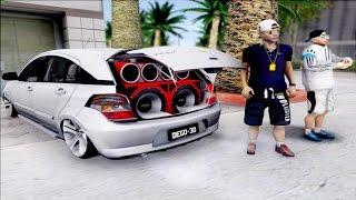 getlinkyoutube.com-GTA SA ♠ ROLE DE AGILE DERRUBADO+ RODA DA BMW + FUNK+GRAVE♠