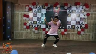 Sushant khatri Dance performance Agar tum mil jawo | Dance plus 2 and Dance Champion fame | Swastik