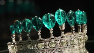 getlinkyoutube.com-Top 10 Most Expensive Pieces Of Jewelry In The World