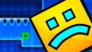 getlinkyoutube.com-NOT SO IMPOSSIBLE GAME | Geometry Dash