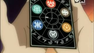 Bakugan saison 1 épisode 39 vf