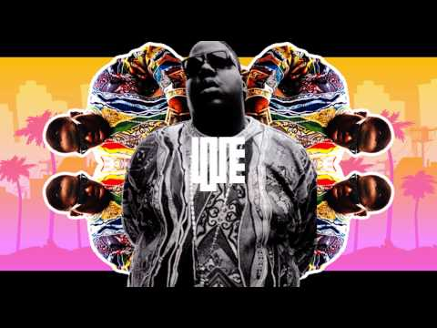 NOTORIOUS BIG x FLUME - JUICY INSANE (FRANCINA & SMITH REMIX) [HD]